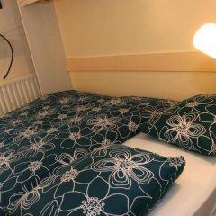 Отель Apostrophe B&B Нидерланды, Амстердам - отзывы, цены и фото номеров - забронировать отель Apostrophe B&B онлайн ванная фото 2