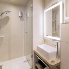 Best Western Hotel Le Montmartre Saint Pierre ванная фото 2