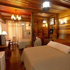 Отель Crown Regency Residences - Cebu комната для гостей фото 3