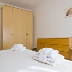 Отель Villa Aquari Cozy Apartment Италия, Рим - отзывы, цены и фото номеров - забронировать отель Villa Aquari Cozy Apartment онлайн комната для гостей фото 4
