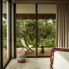 Отель Andaz Mayakoba All Inclusive Package - a Concept by Hyatt спа фото 2