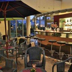 Best Western Hotel Heidehof гостиничный бар
