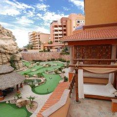 Отель Playa Grande Resort & Grand Spa - All Inclusive Optional Мексика, Кабо-Сан-Лукас - отзывы, цены и фото номеров - забронировать отель Playa Grande Resort & Grand Spa - All Inclusive Optional онлайн развлечения