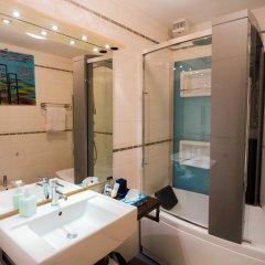 Отель B&B La Stradetta Италия, Болонья - отзывы, цены и фото номеров - забронировать отель B&B La Stradetta онлайн ванная