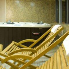 Expo Congress Hotel бассейн фото 3