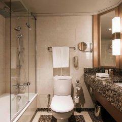 Отель Ankara Hilton ванная