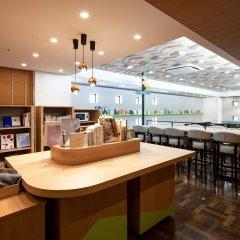 Comfort Hotel Tokyo Higashi Nihombashi гостиничный бар