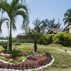 Отель Isla Tajín Beach & River Resort фото 7