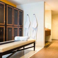 Отель Fiesta Americana Merida удобства в номере