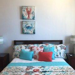 Апартаменты Amapola Beachfront Studio - Playamar комната для гостей фото 2