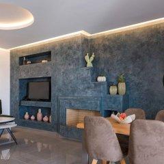 Отель Marvarit Suites Греция, Остров Санторини - отзывы, цены и фото номеров - забронировать отель Marvarit Suites онлайн комната для гостей