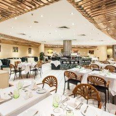 Отель Holiday Inn Lisbon Continental питание фото 2