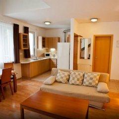 Апартаменты Agape Apartments комната для гостей фото 2
