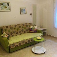 Апартаменты Apartment Lanterna комната для гостей фото 2