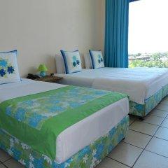 Отель Tahiti Airport Motel комната для гостей