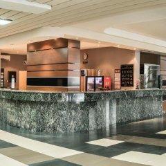 Отель Balkan Болгария, Плевен - отзывы, цены и фото номеров - забронировать отель Balkan онлайн интерьер отеля фото 2