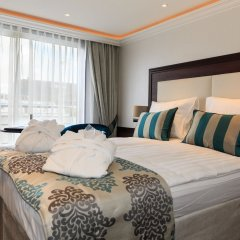 Отель MS Select Bellejour - Cologne комната для гостей фото 5