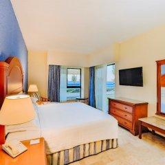 Отель Occidental Tucancun - Все включено Мексика, Канкун - 1 отзыв об отеле, цены и фото номеров - забронировать отель Occidental Tucancun - Все включено онлайн комната для гостей фото 2