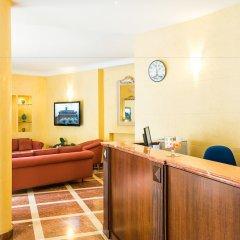 Hotel Vecchio Borgo интерьер отеля фото 2