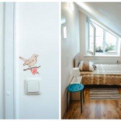 Отель Vilnius Home Bed and Breakfast Литва, Вильнюс - 3 отзыва об отеле, цены и фото номеров - забронировать отель Vilnius Home Bed and Breakfast онлайн ванная