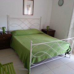 Отель Antares Bed And Breakfast Сиракуза комната для гостей фото 5