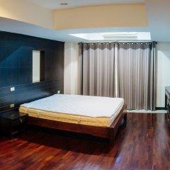 Апартаменты Laidback Place Apartment Бангкок комната для гостей