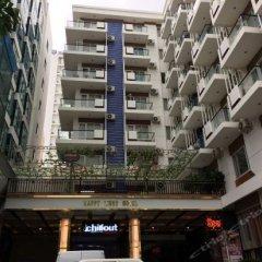 Happy Light Hotel Nha Trang балкон
