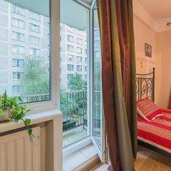Гостиница FlatHome24 on Tovarishcheskiy 26 балкон
