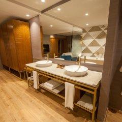 Отель Barcelo Anfa Casablanca Марокко, Касабланка - отзывы, цены и фото номеров - забронировать отель Barcelo Anfa Casablanca онлайн ванная