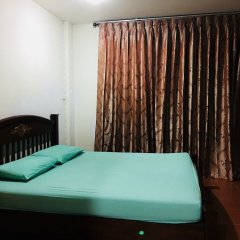 Отель Family Guesthouse сейф в номере