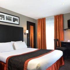 Отель Bastille Spéria Франция, Париж - 1 отзыв об отеле, цены и фото номеров - забронировать отель Bastille Spéria онлайн комната для гостей фото 4