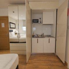 Отель 274 Suites в номере