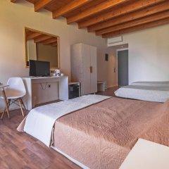 Отель All Senses Nautica Blue Exclusive Resort & Spa-All Inclusive удобства в номере