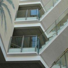 Отель California Palace Испания, Салоу - отзывы, цены и фото номеров - забронировать отель California Palace онлайн балкон