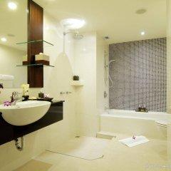 Отель Dusit Thani Laguna Phuket ванная