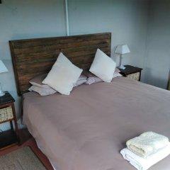 Отель Kudu Ridge Game Lodge комната для гостей