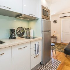 Апартаменты LxWay Apartments Alfama - Rua do Paraíso в номере фото 2