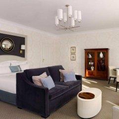 Отель Bristol, A Luxury Collection Hotel, Warsaw Польша, Варшава - 1 отзыв об отеле, цены и фото номеров - забронировать отель Bristol, A Luxury Collection Hotel, Warsaw онлайн комната для гостей