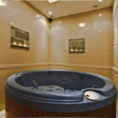 Апартаменты Mountview Lodge Apartments Банско бассейн