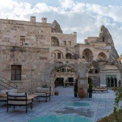 Anatolian Houses Турция, Гёреме - 1 отзыв об отеле, цены и фото номеров - забронировать отель Anatolian Houses онлайн фото 7