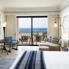Отель Hilton Los Cabos Beach & Golf Resort комната для гостей фото 3