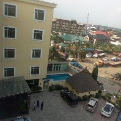 Отель Swiss International Mabisel Port Harcourt Нигерия, Порт-Харкорт - отзывы, цены и фото номеров - забронировать отель Swiss International Mabisel Port Harcourt онлайн фото 4