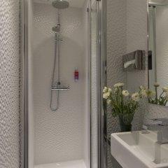 Отель Grand Hôtel Lévêque ванная фото 2