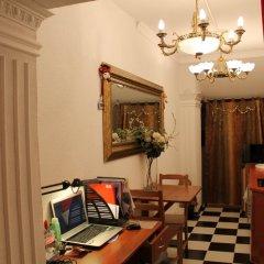 Гостиница Мини отель Linna в Выборге 1 отзыв об отеле, цены и фото номеров - забронировать гостиницу Мини отель Linna онлайн Выборг интерьер отеля фото 2
