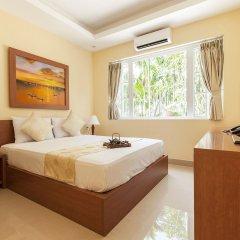 Отель Nova Villa Hoi An Вьетнам, Хойан - отзывы, цены и фото номеров - забронировать отель Nova Villa Hoi An онлайн комната для гостей