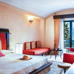 Отель Grecotel Daphnila Bay комната для гостей