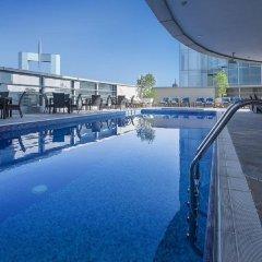 Emirates Grand Hotel бассейн фото 2