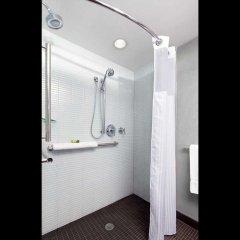 Отель Cambria Hotel New York - Chelsea США, Нью-Йорк - отзывы, цены и фото номеров - забронировать отель Cambria Hotel New York - Chelsea онлайн ванная