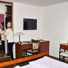 Отель RADNICE Либерец удобства в номере фото 4