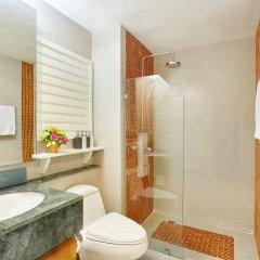 Отель Royal Beach View Suites Паттайя ванная